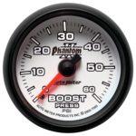 Autometer phantom gauge