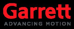 เทอร์โบ Garrett logo