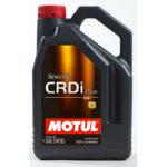 4L_Specific-CRDI-Plus-5W30