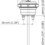 TS-0681-5XX2 Universal general dimensions REV 2